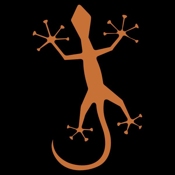 Gecko mini
