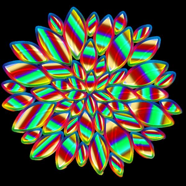 Gem Quality Flowers