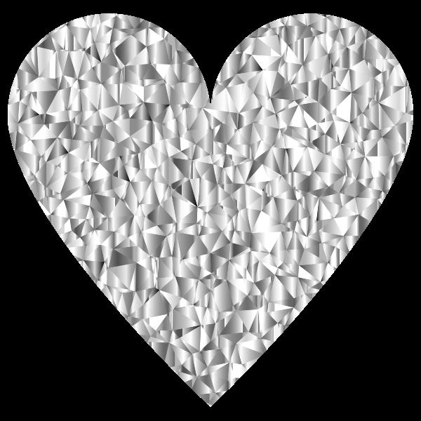 Gemstone Heart Mark II