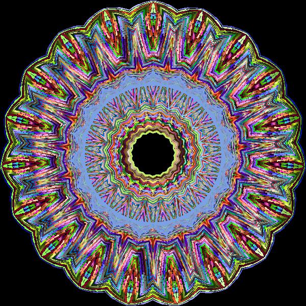 Geometric Sublimation 2 No Background