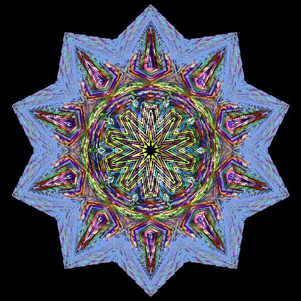 Geometric Sublimation No Background