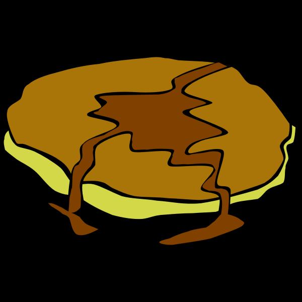 Fast Food, Breakfast, Pancakes