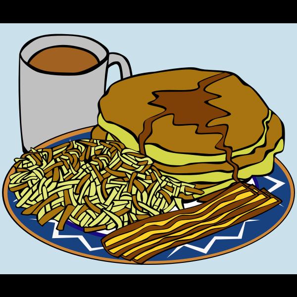 \nFast Food, Menu, Sample Usage