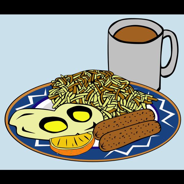 Fast Food, Menu, Sample Usage