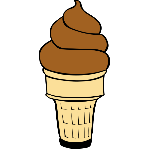 Fast Food, Desserts, Ice Cream Cones, Soft Serve