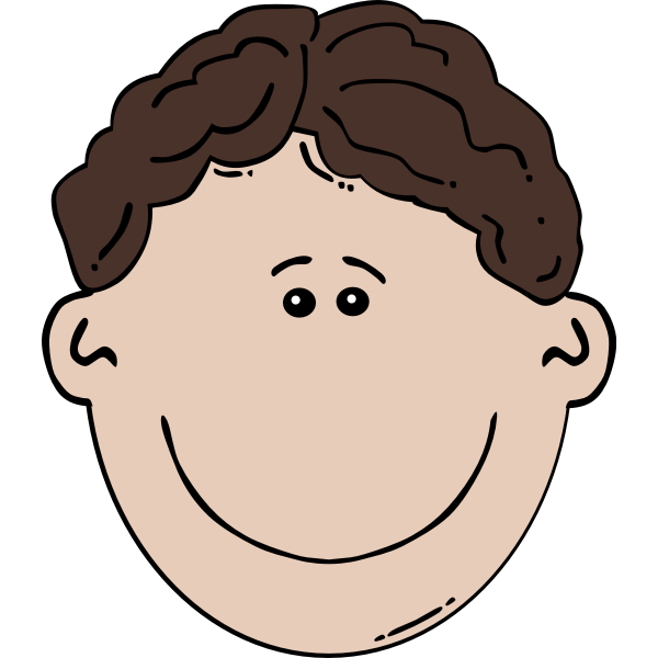 Boy Vector Graphics