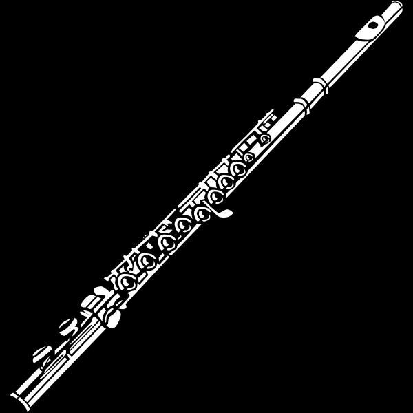 Flute illustration