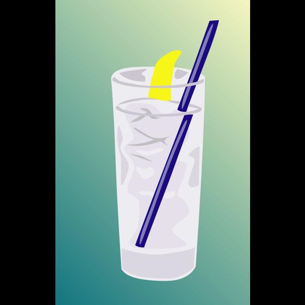 Soda drink vector graphics