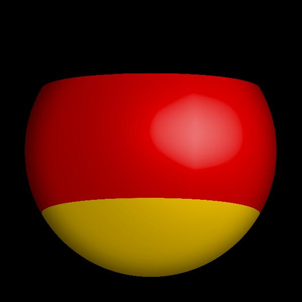 German sphere