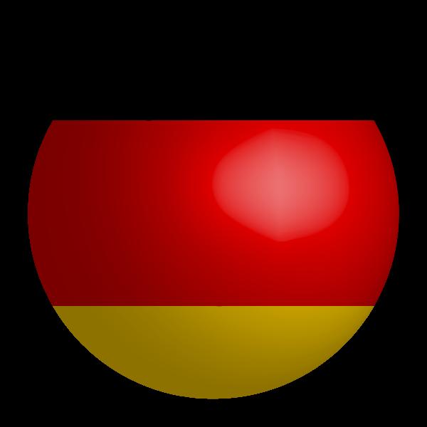 German sphere image