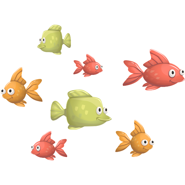Colorful fish-1583847094
