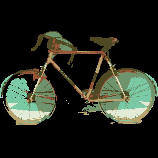 Gloria Italian Bicycle