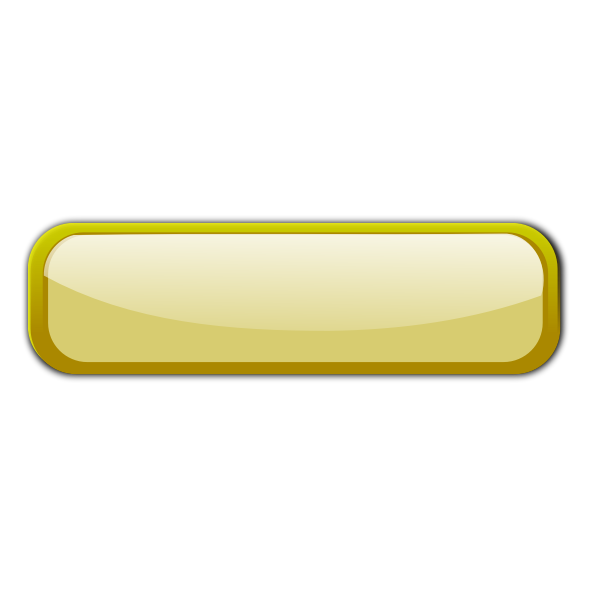 Golden button vector design