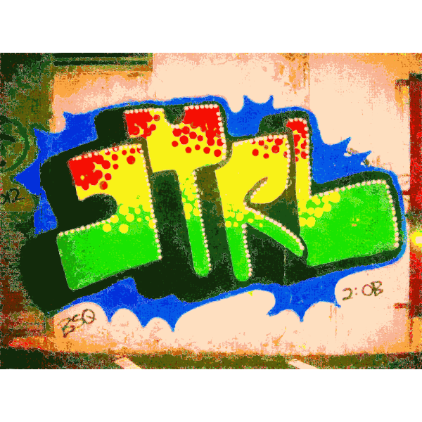 Graffiti For Your Wall 2014081714