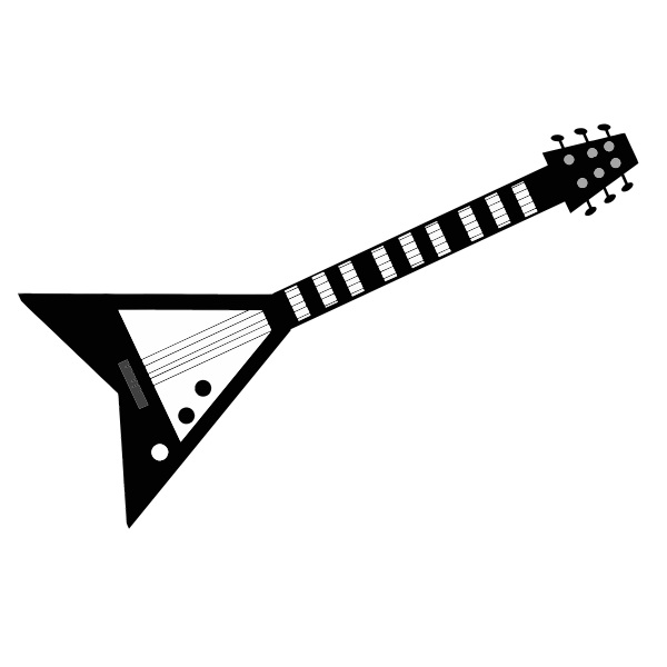 Musical instrument With Strings