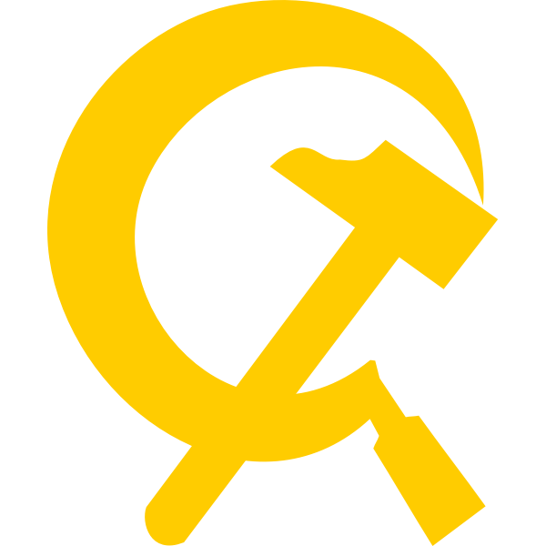 Hammer and sickle
