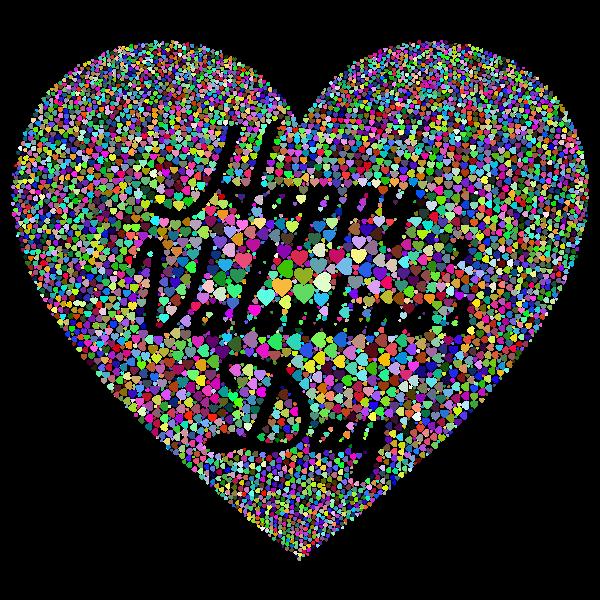 Happy Valentines Day 2 No Background
