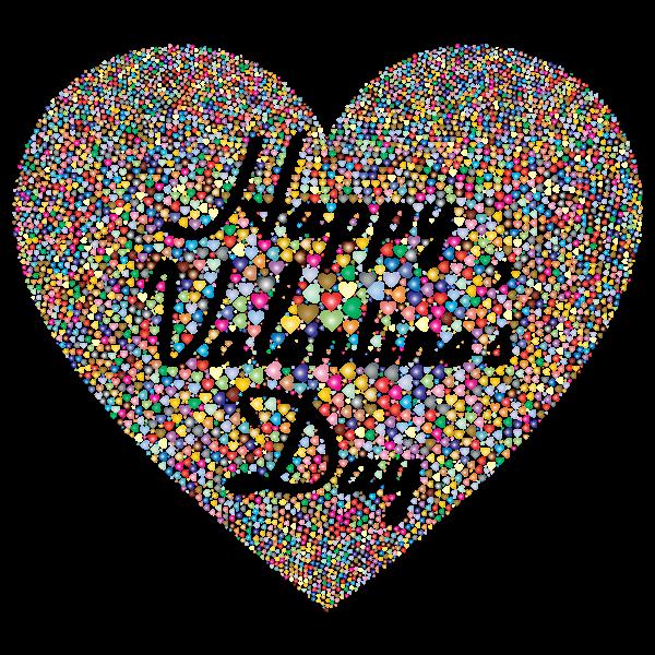 Happy Valentines Day 3 No Background