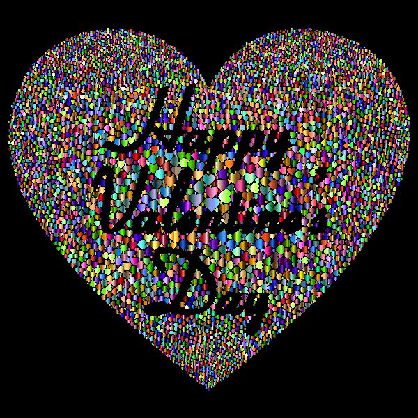 Happy Valentines Day 4 No Background