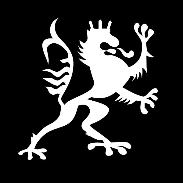 Heraldic banner of Outlanders