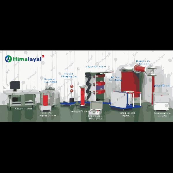 High Voltage Test Equipment 2017081819