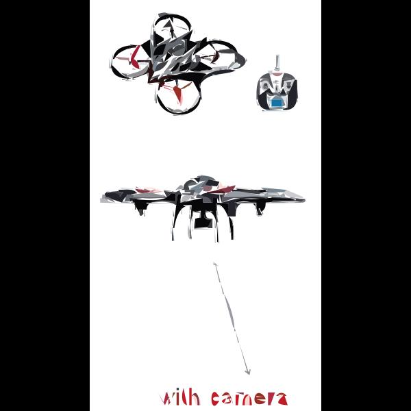 High quality RC Drone 2015080943