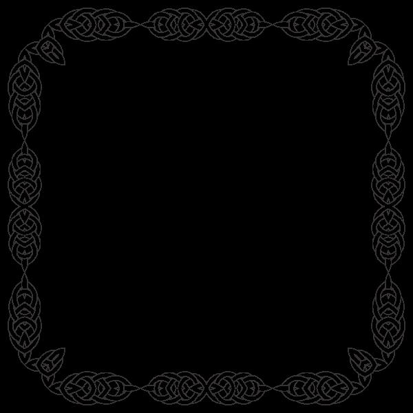 Hilton knot frame