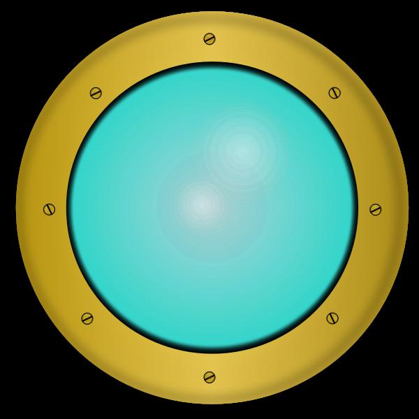 A porthole