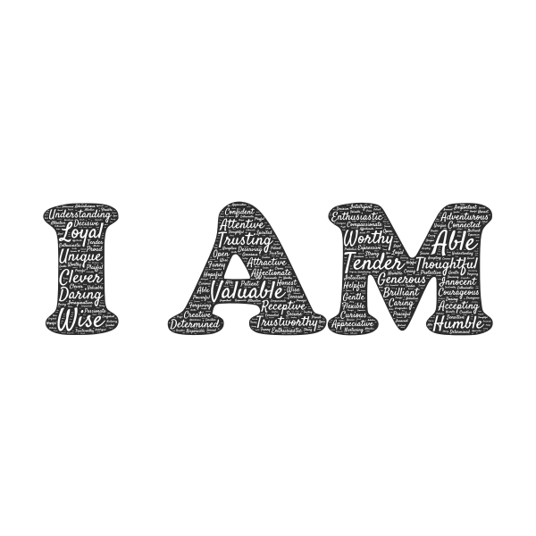 I Am Typography