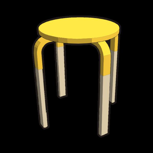 A simple stool