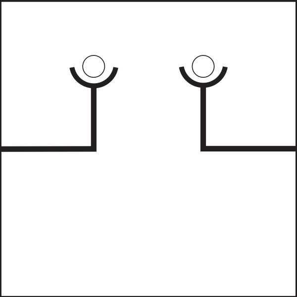 Isolator Block