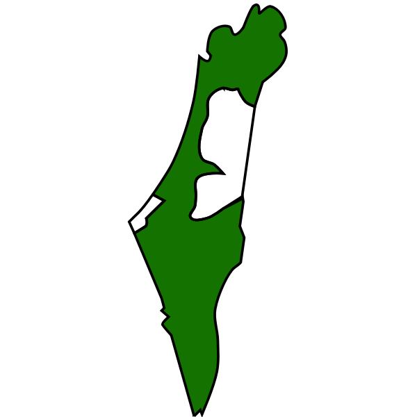 Israel and occupied terrirories