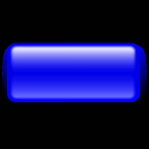 Blue 3D Rectangle