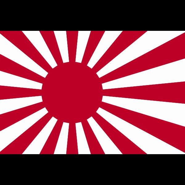 Japanese flag image