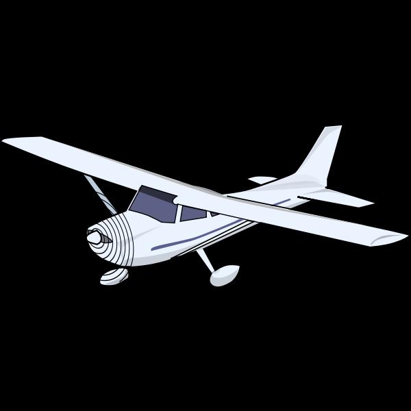 Single engine Cessna