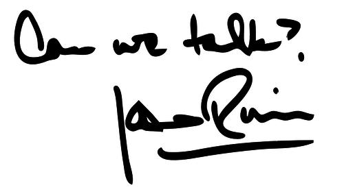 Joan Rivers Signature 2014090556