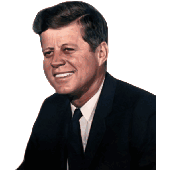 John Fitzgerald Kennedy 35th President of the United States