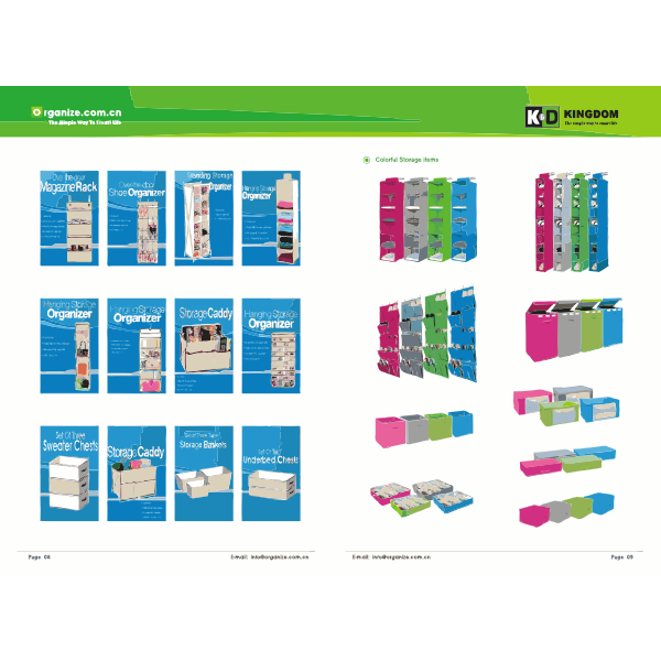 John Xu Sale Foldable Home Storage Items 2015071732