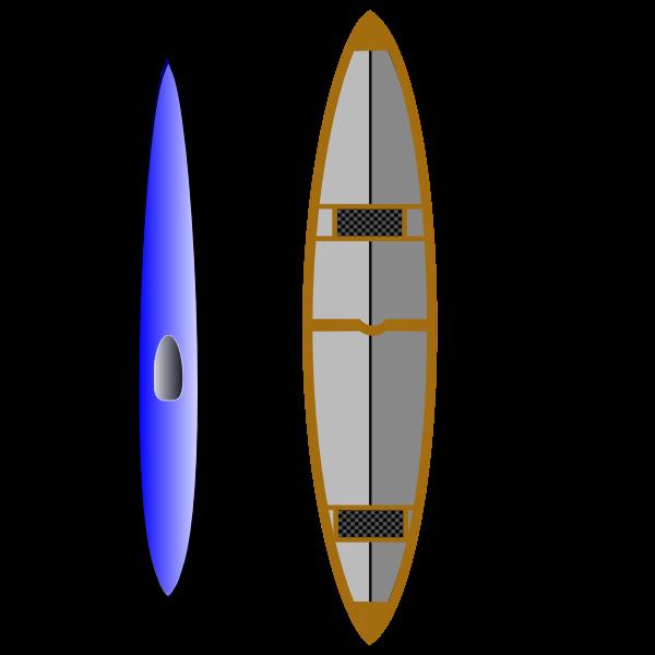 Kayak Canoe01