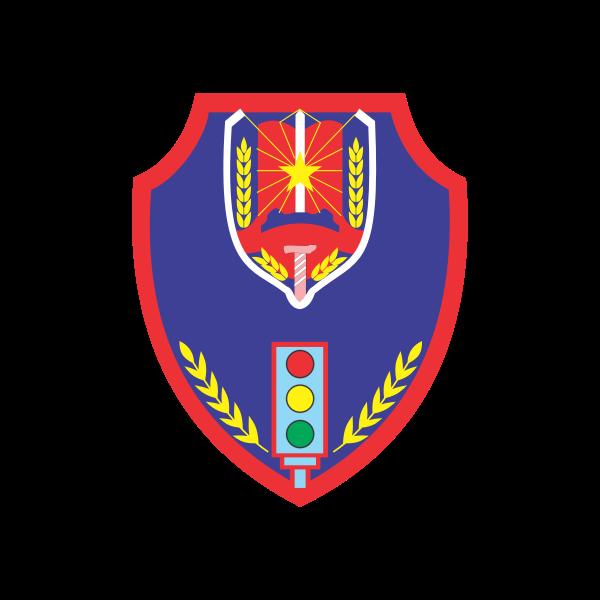Emblem of  CSGT