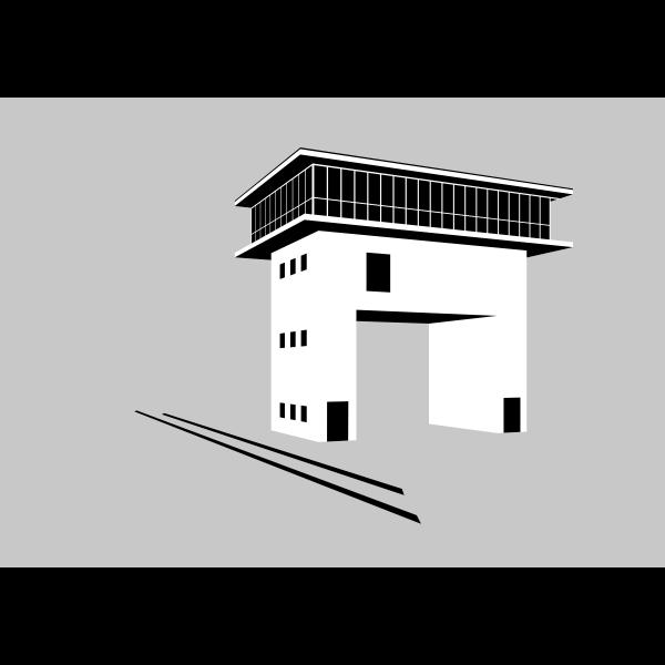 Schematic building