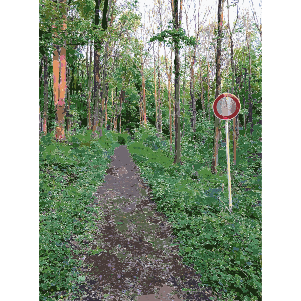 Lichtscheid Forest Again 2 2015071535