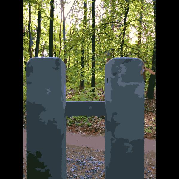 Lichtscheid Forest Again 5 2015071512