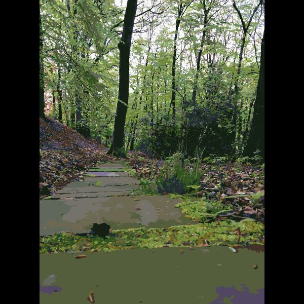 Lichtscheid Forest Again 6 2015071534