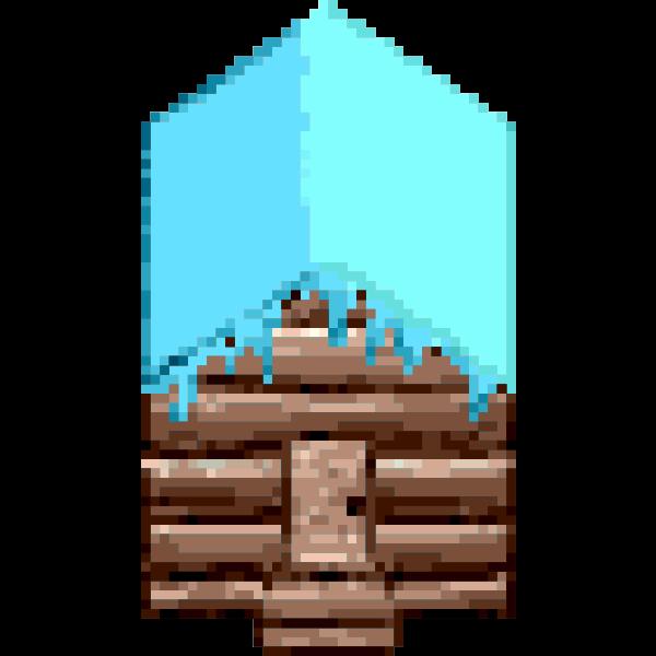 Cabin log