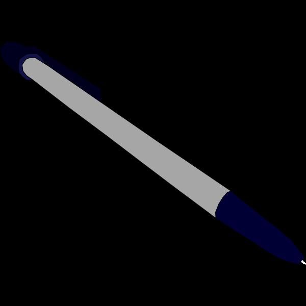 Pen vector clip art