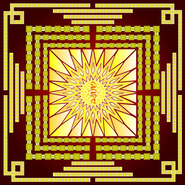Mandala 2015 1