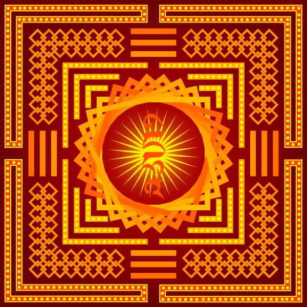 Mandala 2015 2