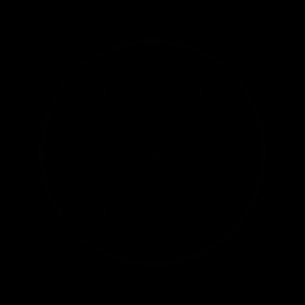 Mandala line art