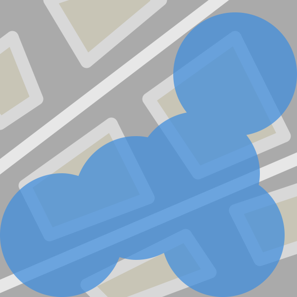 Map Area Icon